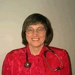 Dr. Linda Hegstrand