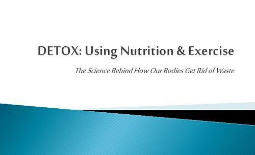 DETOX-Hetrick