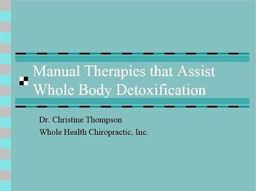 Manual-Detox
